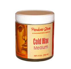 Cold Wax Medium  [702]