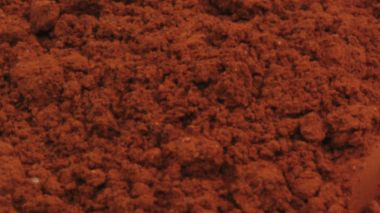 Burgundy Red Ochre Deep, 0 - 120 �   [11577]