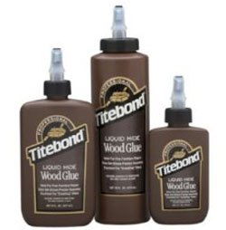 Titebond Liquid Hide Glue  [644]