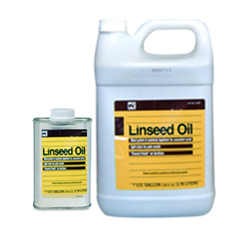 Boiled Linseed Oil  [699]